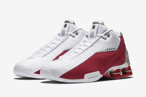 Nike Shox BB4, Sepatu Ikonik