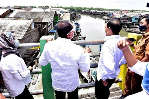 Edy Rahmayadi Minta Pemkot Medan dan Pelindo 1 Bangun Rusun di Belawan