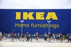 IKEA dan Asus ROG Siapkan Furnitur untuk Gamer