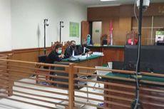 Kasus Kredit Fiktif Rp 8,7 Miliar, Mantan Kepala Cabang BJB Tangerang Dituntut 6 Tahun Penjara