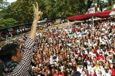 Jokowi Cari
