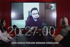 Ditanya Apakah Dewa Kipas Curang, GothamChess: Saya Harus Percaya Chess.com
