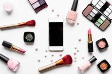 Belanja Lipstik Secara Online Antisalah Warna dengan Beauty Cam