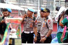 Kunci Kondusifnya Partai Final Piala Gubernur Jatim 2020