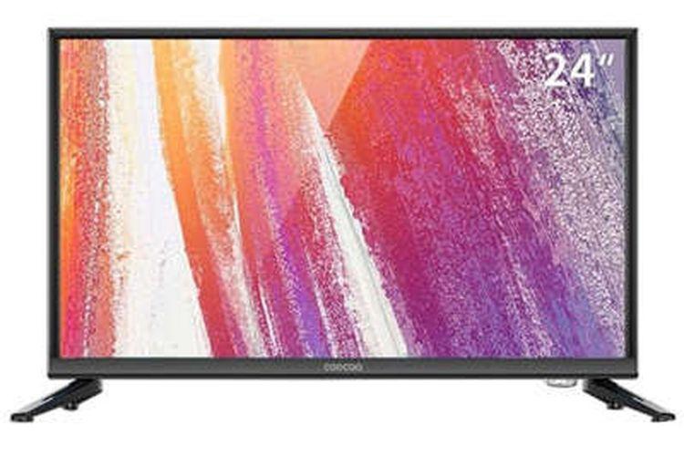 Coocaa LED TV 24 inch 24D3A