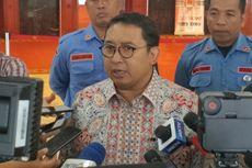 Fadli Zon Nilai Pelaporan Dahnil dan Sandiaga oleh Eks Kombatan GAM Bernuansa Politis