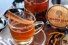 Cara Membuat Herbal Tea, Minuman Teh Rempah Penghangat Badan Saat Sahur