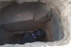 Temuan Bata Kuno di Jember, Permukiman Tenggelam karena Letusan Gunung Raung?