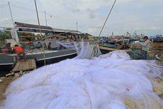 Edhy Prabowo Jadi Cabut Larangan Cantrang Era Susi?