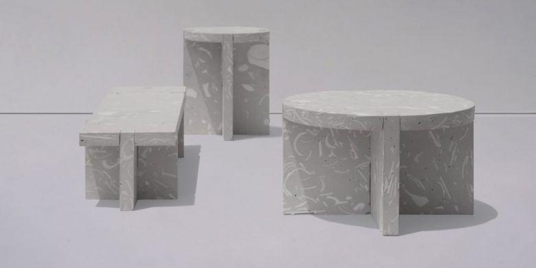studio ini juga berencana untuk membuat kotoran yak yang dapat tergedegradasi menjadi perabot.