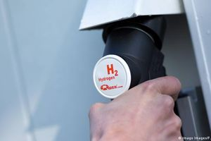 Ketinggalan Teknologi Kendaraan Listrik, Perusahaan Otomotif Jerman Kembangkan Mobil Hidrogen