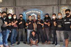 Pembakar Mimbar Masjid Raya Makassar Ditangkap