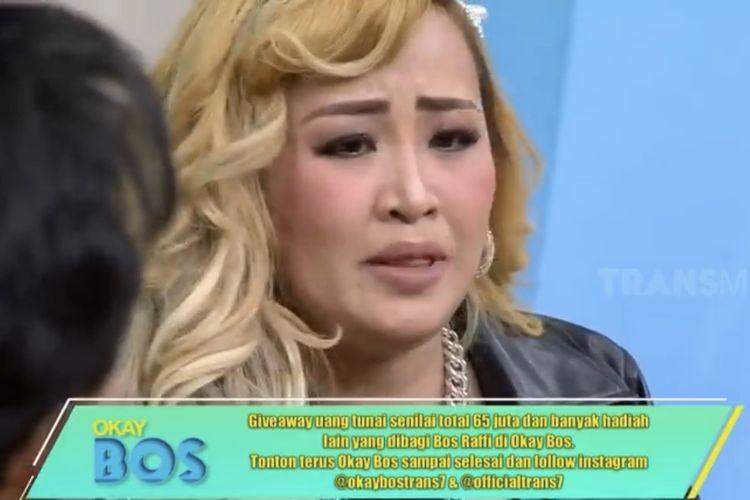 Pinkan Mambo Ungkap 3 Fakta Hubungannya Dengan Maia Estianty Halaman All Kompas Com