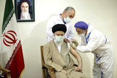 Coviran Barekat, Vaksin Covid-19 Produksi Iran yang Diklaim 85 Persen Manjur