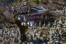 Tur Wisata Misteri di Kyoto, Mulai dari Terowongan sampai Kolam Darah
