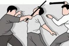 Kakak Beradik Pukuli Polisi gara-gara Saling Tatap di Jalan, Bilang ke Korban: Apa Mata Kau