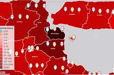 Tak Ada Merah Tua dan Hitam, Pemkot Surabaya: Protokol BNPB Hanya Ada 4 Warna