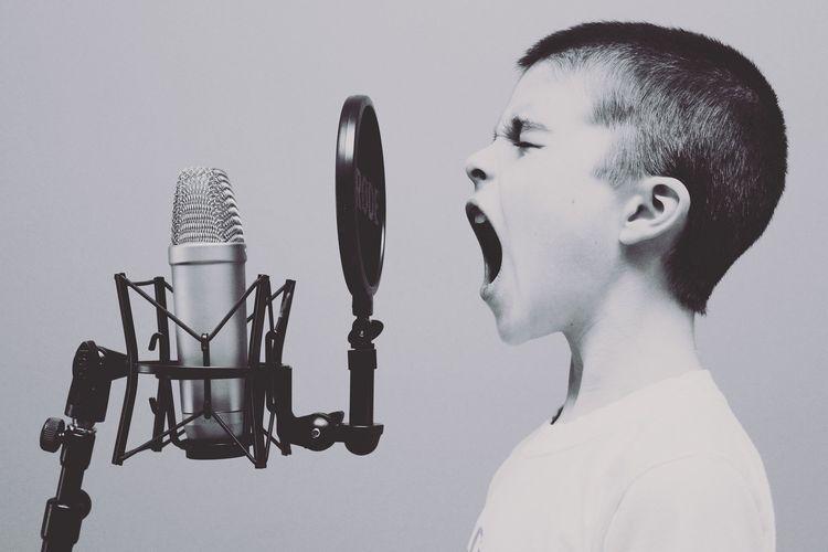 Musik untuk terapi kesehatan