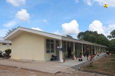 RSKI Covid-19 Pulau Galang Siap Terima Rujukan Pasien dari Berbagai Daerah