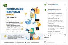 Cara Daftar Bantuan untuk Pondok Pesantren, LPQ, dan MDT dari Kemenag