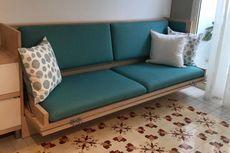 Simak, Cara Membersihkan Sofa
