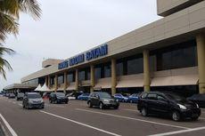 Bandara Hang Nadim Batam Wajibkan Penumpang Bawa Surat Hasil PCR Negatif