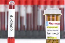 Dokter Oklahoma Gemas Orang-orang Cegah Covid-19 dengan Obat Cacing Hewan
