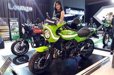 Ada Pembatasan Impor, Kawasaki Pasrah