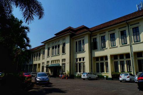 Gengsi Sekolah Favorit: SMAN 3 dan 5 Bandung, Sekolahnya Para Menak, Pejabat, hingga Artis