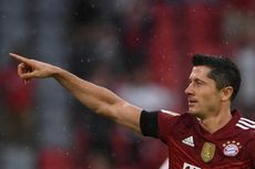 Hasil Bundesliga: Drama 5 Gol, Lewandowski Buka Jalan Bayern Libas Koeln