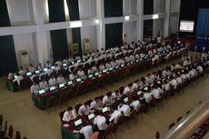 3.155 Peserta CPNS Kementerian ATR/BPN Ikuti SKB, Ini Informasi Lengkapnya