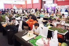 LaCuisine Cooking Competition, Lomba Masak 724 Orang Digelar di Jakarta