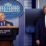 Di Sidang Kongres, Fauci Puji Trump Selamatkan Banyak Nyawa dari Covid-19