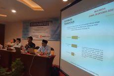 Survei: Machfud Arifin Lebih Populer, Elektabilitas Eri Cahyadi Unggul