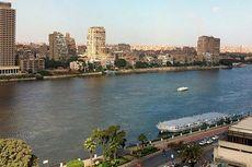 Terungkap, Alasan Sungai Nil Bisa Terus Mengalir Selama 30 Juta Tahun
