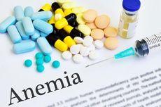 Anemia: Gejala dan Cara Mengatasi