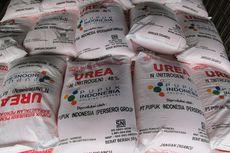 Pupuk Kaltim Salurkan 691.657 Ton Pupuk Urea Subsidi Per 1 Agustus 2020