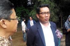 Bahan Aspal Jalan di Bandung Akan Diawasi Tim Khusus