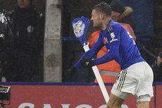 Daftar Top Skor Liga Inggris, Jamie Vardy Kokoh di Puncak Klasemen