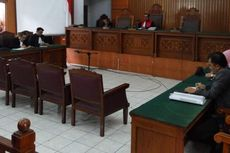 Ini Alasan Hakim Tolak Gugatan Praperadilan Gubernur Sultra Nur Alam