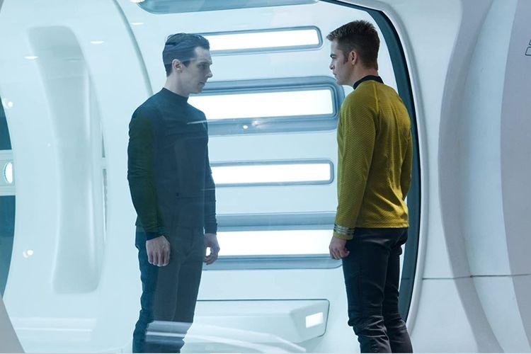 Sinopsis Star Trek Into Darkness Musuh Baru Uss Enterprise Tayang Di Mola Tv