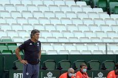 Pellegrini: Melawan Real Madrid, Wasit, dan VAR Itu Sangat Sulit