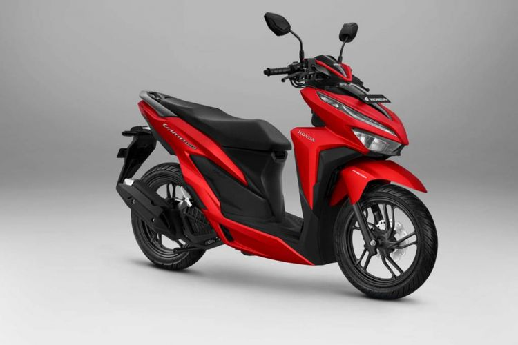 All New Honda Vario 150 2018.