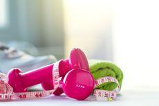 7 Tips Menurunkan Berat Badan di Usia 40 Tahun ke Atas