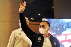 Respons PSSI Usai FIFA Batalkan Piala Dunia U20 2021