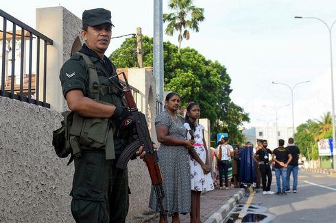 Kerusuhan Anti-Muslim Melanda Tiga Distrik di Sri Lanka