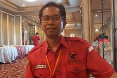 Pembela Rujak Cingur Rp 60 Ribu per Porsi Ini Dipilih Megawati Pimpin PDIP Surabaya
