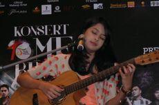 Lirik dan Chord Lagu Satu Bintang di Langit Kelam - Maudy Ayunda