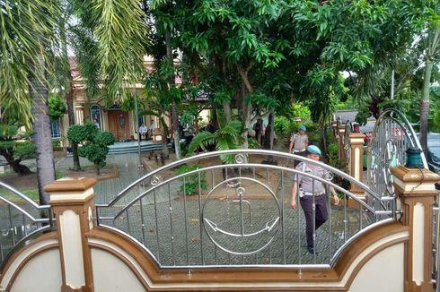OTT Gubernur Kepri, KPK Geledah Rumah Pribadi Nurdin di Karimun