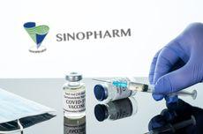 Soal Data Vaksin Covid-19 Sinopharm, Kepercayaan WHO Sangat Rendah